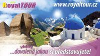 RoyalTour-zajezdy, dovolená